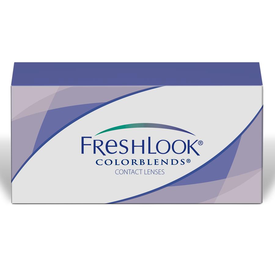 Lentes de Contacto FreshLook